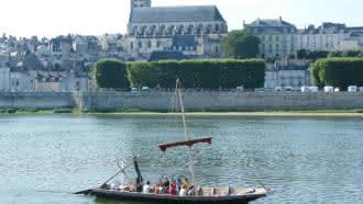 Mon voyage en Loire – La balade matinale avec l'Observatoire Loire