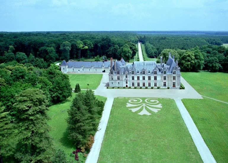 (86)chateau-de-beauregard-cellettes©beauregard-events