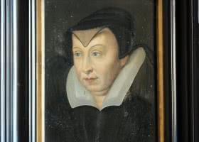 Colloque dédié à Catherine de Médicis au domaine de Chaumont-sur-Loire