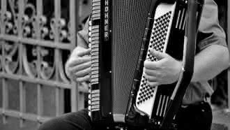 Journées du Patrimoine autour de l'accordéon à Musikenfête