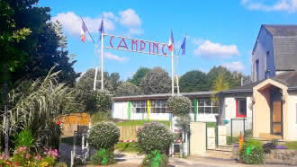 Camping «Les Reclusages»