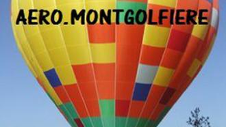 Aéro-Montgolfière