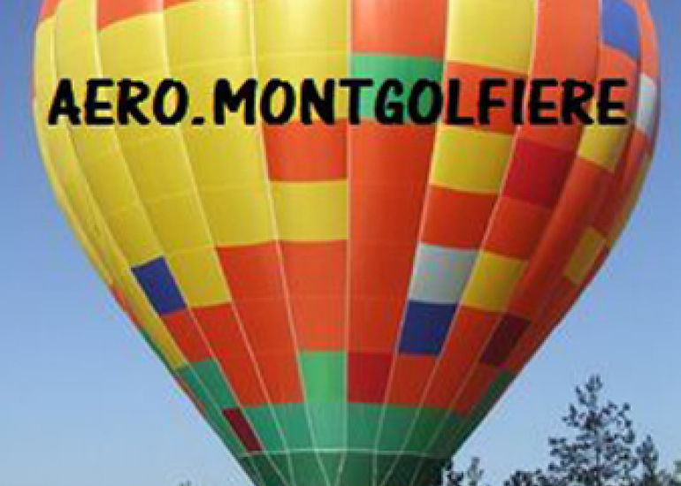 Aéro-Montgolfière - Blois
