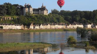 Aérocom Montgolfière Blois