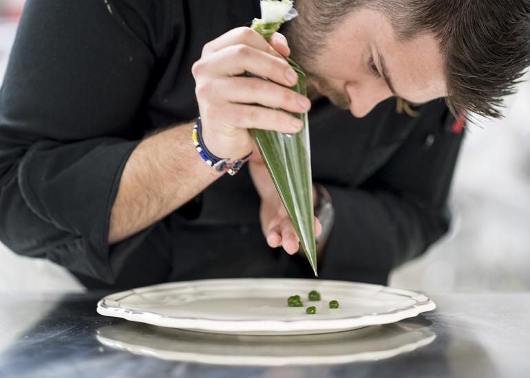 RestaurantGSM3