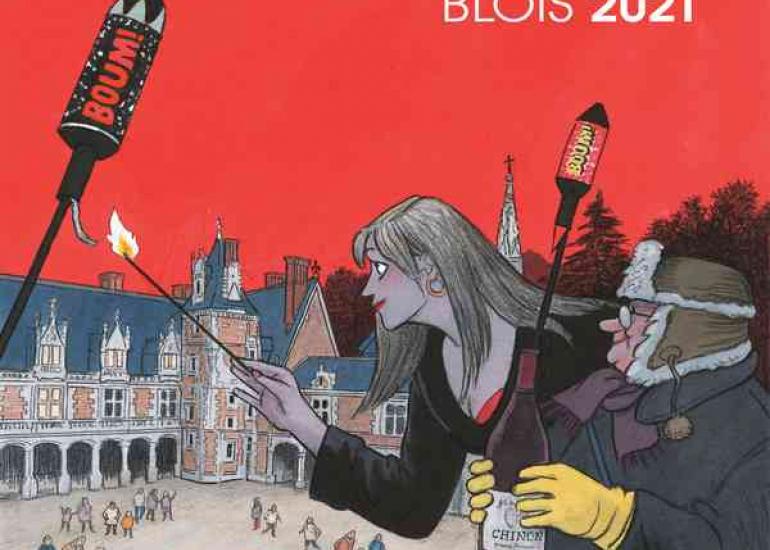 Affiche-2021-bd BOUM-Blois-