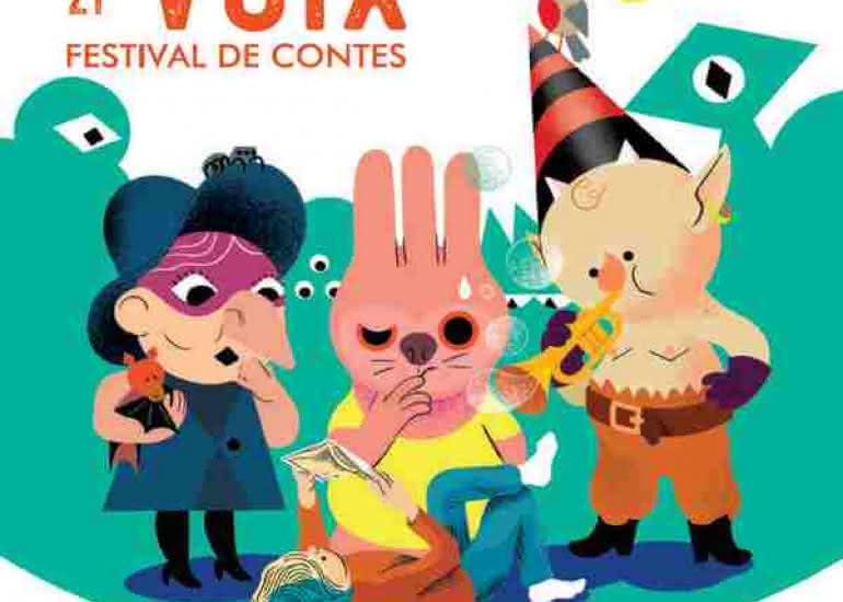 affiche-festival-amies-voix-loir-et-cher