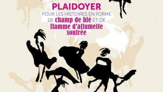 Exposition «Plaidoyer pour les histoires en forme de champ de blé et de flamme d'allumette soufrée» à la Maison de la BD de Blois