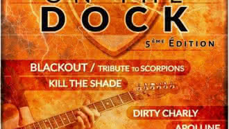 Festival Rock on the Dock