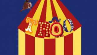 Trôo Circus – Exposition-promenade