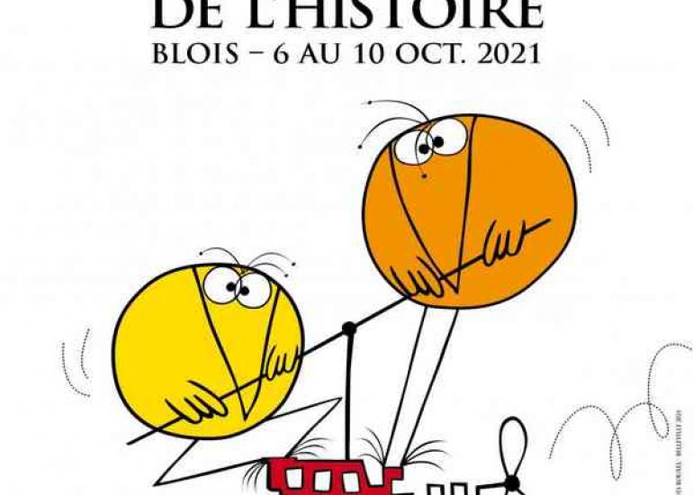 affiche2021-RV-histoire-blois