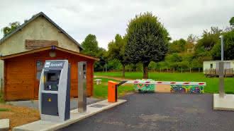 Aire Park de Mondoubleau