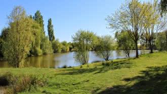 Parcours de pêche sur le bassin du Loir en Haut-Vendômois