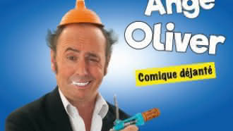 Spectacle : Ange Oliver