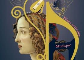 Conférences de Claire Sicard et Adeline Lionetto au Manoir de la Possonnière
