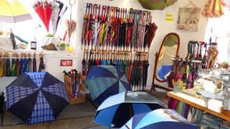 La Maison des Parapluies