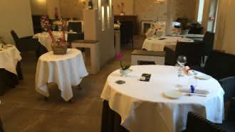 Auberge de la Caillère – Restaurant