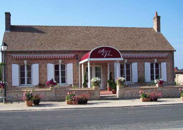 Etablissement Auberge de Villeny