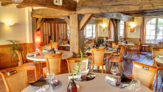 Auberge du Cheval Blanc – Location de salle et séminaire