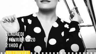 All That Jazz – Aubrey Logan