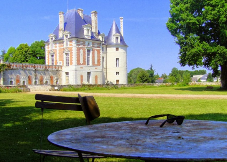 Chateau-de-Selles-sur-Cher