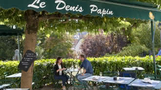 Le Denis Papin