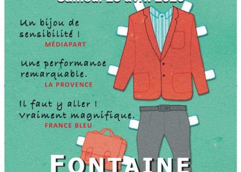 Dîner spectacle à Fontaine-les-Coteaux