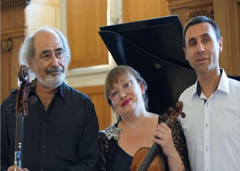 Trio-Drobinsky