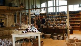 La Bourriche aux Appétits – Comptoir de Loire