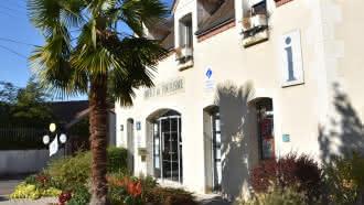 Office de tourisme Terres de Loire et Canaux – Bureau d'accueil de Briare