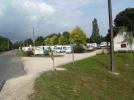 Aire de camping-car de la Ferté-Beauharnais en Sologne