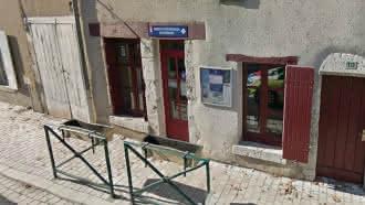 Bureau d'information touristique de Cheverny
