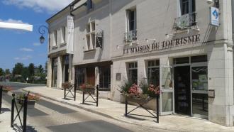 Bureau d'Information Touristique – Selles-sur-Cher