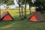 Camping de la Bonne aventure de Thoré-la-Rochette