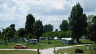 Camping Belle Vue