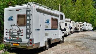 Aire camping-car park de Saint-Aignan