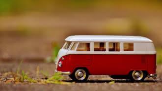 Aire de stationnement pour camping-cars – Rue de l'abreuvoir