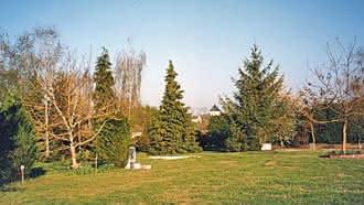 Camping rural de Châtillon