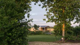 Camping Nature Ferme Pédagogique de Prunay