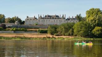 Activités et découvertes de la Nature ligérienne avec Loire-Kayak