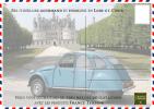 Carte Postale Tourisme France Terroir verso vAC