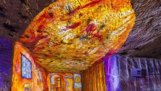 Espace Scénographie – Caves Monmousseau