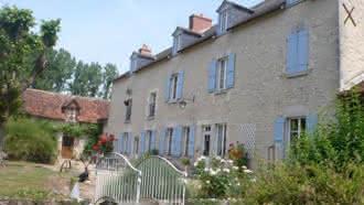 Moulin de Choiseaux