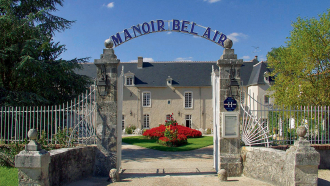 Manoir Bel-Air