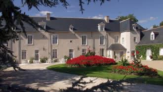 Manoir Bel Air – Location de salle et séminaire