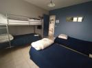 chambre bleue asato