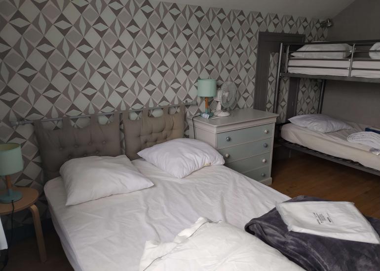 chambre losange beauval