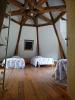 Chambre pigeonnier - Domaine de Boisvinet