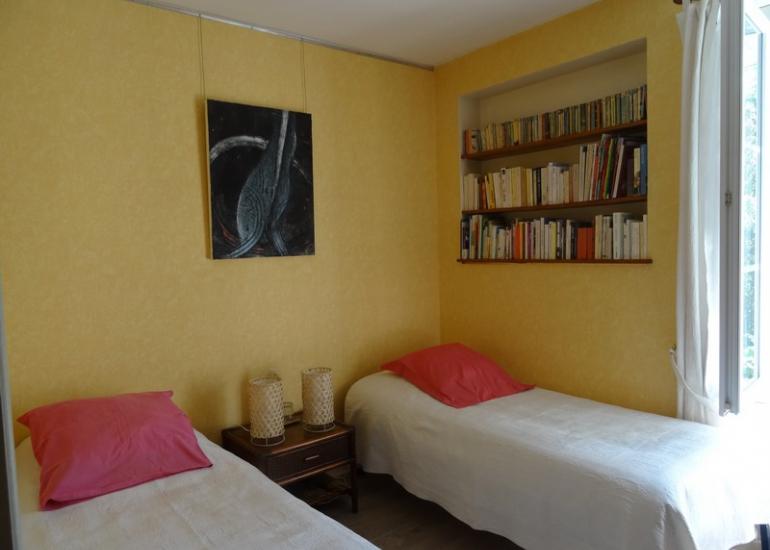 Chambres-d'hôtes-l'Atelier-du-Coudray-à-Villiers-sur-Loir
