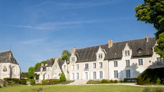 Château de Cour-sur-Loire